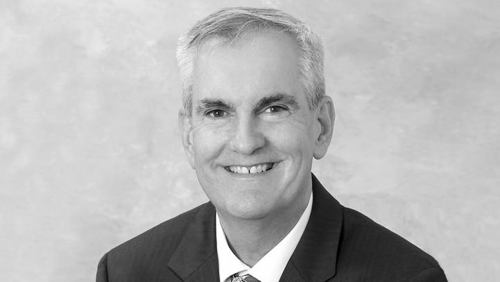John N. Bogdanoff