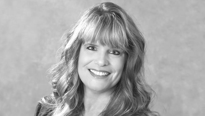 Paula M. Sullivan